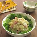レンジで簡単☆粒マスタードのポテトサラダ by kaana57さん