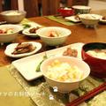ちょっとだけおもてなし料理☆簡単に見えない和食の晩ごはんPart1