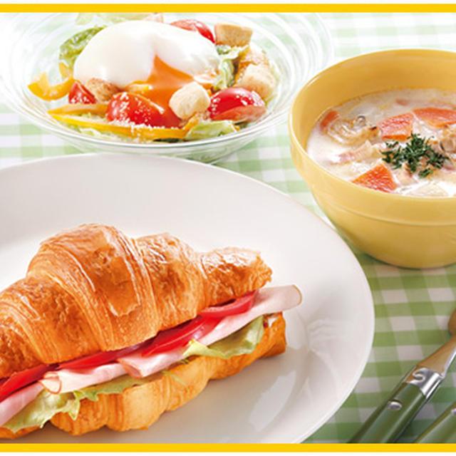 【掲載】きれいを作る旬ごはん 簡単 朝ごはんレシピ