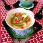 すっぱ辛いが病みつきに!身体も温まる「酸辣湯」レシピ