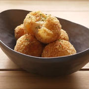 明太子のバター風味コロッケ