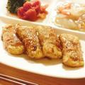豆腐の肉巻き 蒲焼風 by debeさん