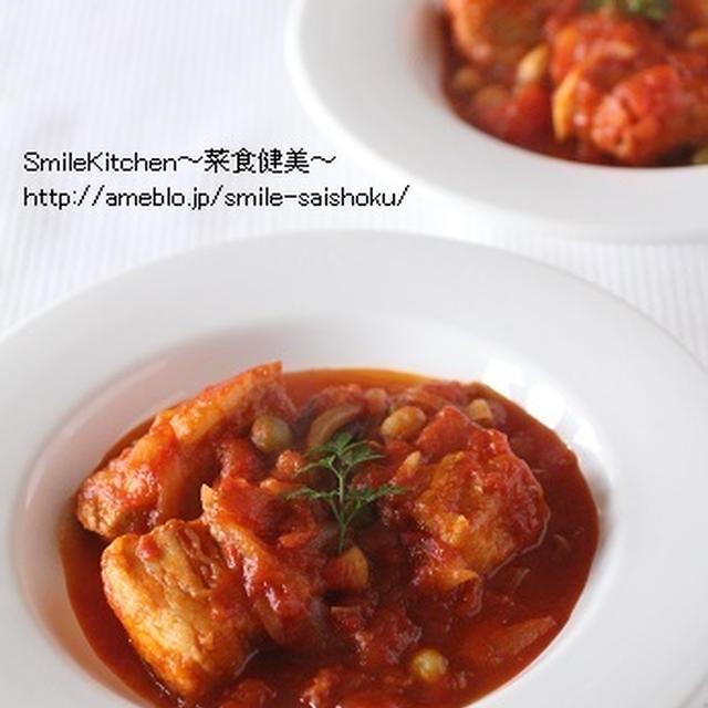 オススメレシピ【疲労回復に!!豚バラ肉と玉ねぎのトマト煮込み】&徹子のくだらない話