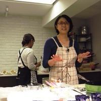 レシピブログキッチンイベント@西武池袋