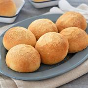きなこパン。【揚げずに焼くだけ・お食事パン可】