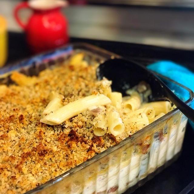 Mac'n Cheese/マカロニチーズ