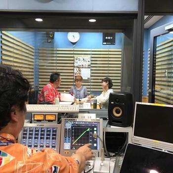 ニッポン放送「森野熊八グルメタイム ~ニッポン全国 うまい、うまい!~」にゲスト出演します!