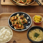 なにこれ!高野豆腐の新しい食べ方発見♪高野豆腐deピザ定食