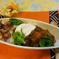 和野菜カレー