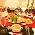 クリスマスパーティー2010☆スモークチキン!! by ぱおさん