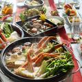 【お正月料理(1月2日朝メニューP-1)】テーブルに乗り切れなかったのでP-2有りです/八菅神社参拝も♪ by あきさん