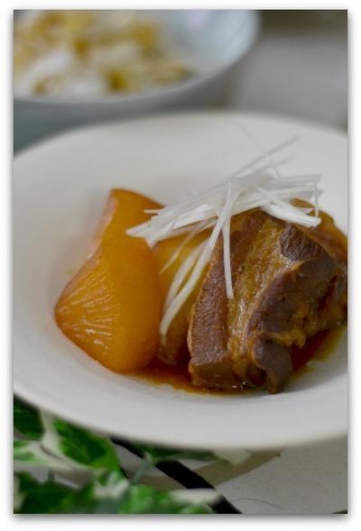 圧力鍋でトロトロ♪ご飯がすすむ簡単豚の角煮レシピまとめ♡