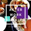 【働く主婦の帰宅後クッキング】アクアパッツァ風ホイル焼き・手羽中と卵のすっぱい煮・サラダ by オクノヒロコさん
