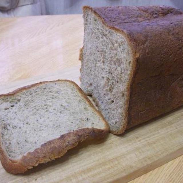 【第66回】黒豆パンをホームベーカリーで焼いてみる
