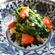 パパッと手早く作れちゃう♪野菜がおいしいドレッシング和えレシピ