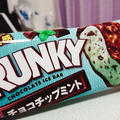 【CRUNKY】チョコチップミント