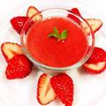 いちごプリン* Strawberry Pudding by EATALK KITCHEN +plusさん