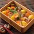 「#水玉ちらし寿司」の次はコレ!「#吹き寄せ弁当」で秋を満喫♪