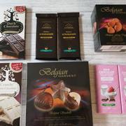 業務スーパーのチョコ色々\(^o^)/海外のチョコが安い〜♪