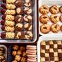【お菓子作り】クッキーいろいろ*ひな祭り