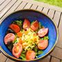 Salade Lacto-fermentée