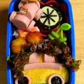 今日のお弁当 by いに(Yini)さん