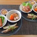 すっきり整理ごはん☆お雑魚の玉子とじ♪☆♪☆♪