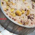 栗と小豆の美味しい炊き込みご飯 by ikurairaさん