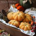 10月Halloweenかぼちゃの焼きカレーパン♪&日程予告