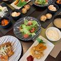 減塩料理でおもてなし・・鶏むね肉と牛蒡のポン酢ソテー by pentaさん