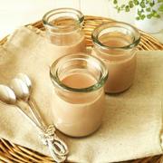 セノビックのミルクココアゼリー