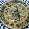 エスニック素麺チャンプルー