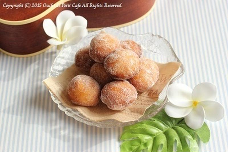 ホットケーキミックスがあれば作れる!手作りドーナツレシピ5選