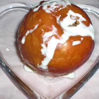 焼リンゴONクッキングフレッシュ