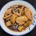 年越しそばは、京都産の合鴨肉で鴨南蛮そば