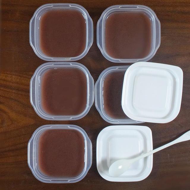 【超簡単!夏の和菓子レシピ】ゼラチンでつくる ぷるぷる水ようかん