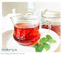 フルブラでちょっと大人の紅茶を楽しむの巻♪