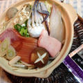 プレミアムちゃんこ鍋♪