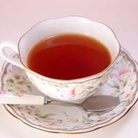 サントリーVO de 洋梨とクコ酒入り大人の紅茶