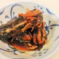 骨まで食べられるさんまの甘露煮 by umi   さん