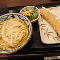 丸亀製麺@表参道