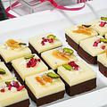 【バレンタインチョコ】2色の生チョコレートの作り方&ラッピング方法