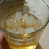 レモンと梅の簡単おうちカクテル~ICEBOXで手軽におうちカクテルを楽しもう♪