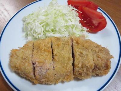 イベリコ豚のトンカツとカツ丼(Katsudon y Tonkatsu de cerdo ibérico.)