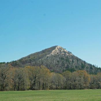 アメリカ旅行記14 ピナクルマウンテン州立公園 Pinnacle Mountain State Park