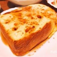 [レシピ]お砂糖不使用!オイル不使用!シナモン香る♪オーブン任せのふわとろフレンチトースト