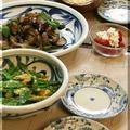 ◆野菜野菜で、たまには肉・・・♪ by fellowさん