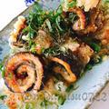 梅しそ秋刀魚ロールの切り昆布おろし煮 by Misuzuさん
