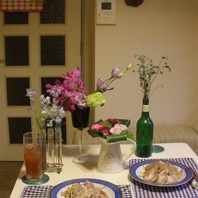 豚のソテー、ブルーベリー黒酢ソース / 仕事に、家庭に、趣味に。輝く世代を応援!pour moi(プモア)