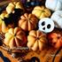 ハロウィンにもオススメ!インスタで人気の「#かぼちゃパン」